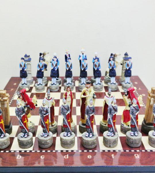 BT930 – Satranç Takımı